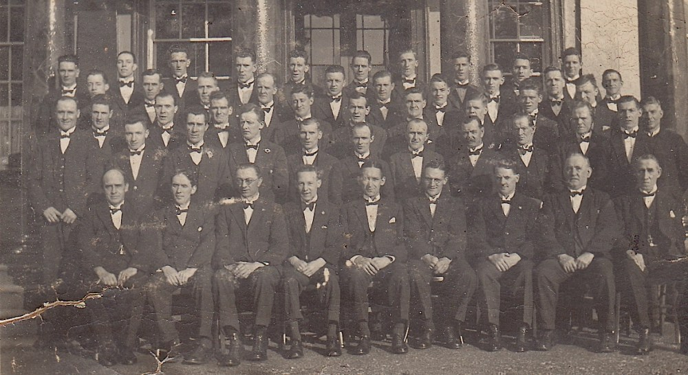 Pontypool choirs in the 1930s (2/2)