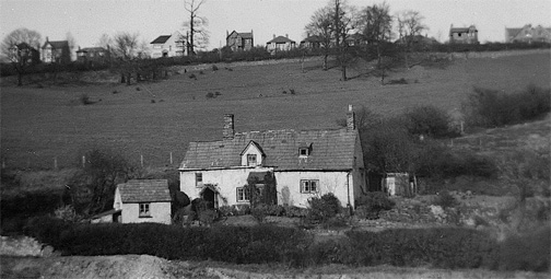 Osborne Cottage at Pontnewynydd (2/4)