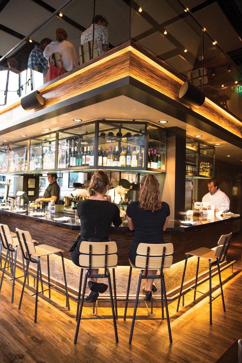 Where to Eat Now Evo Kitchen  Bar  Old Port Magazine