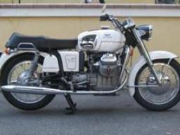 MOTO GUZZI V7 700 1969