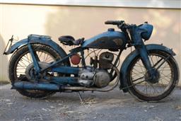 TRIUMPH B254 1938