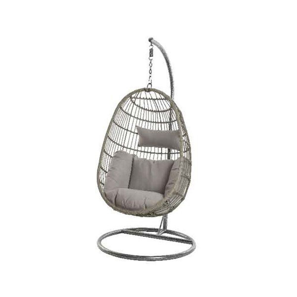 Cheap Hanging Egg Chair Kaemingk 195cm Iron Wicker Corsica Hanging Egg Chair Weave Old