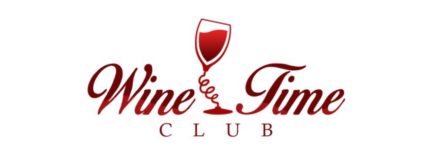 wine time club logo