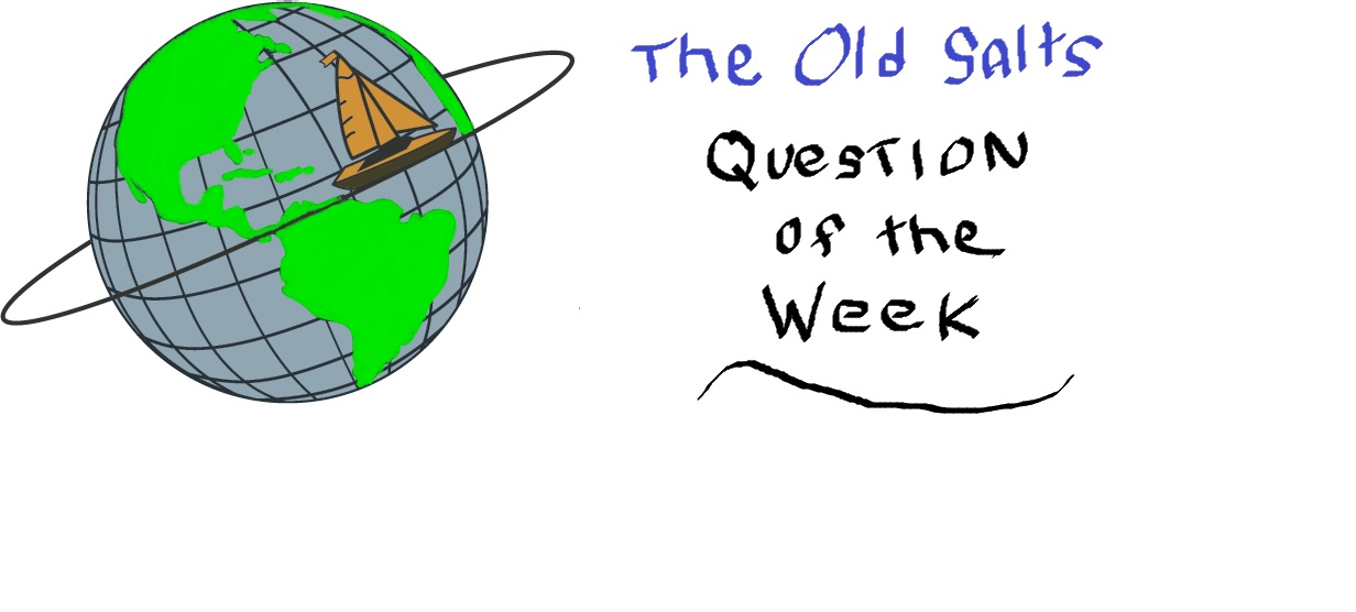 Question of the Week #5