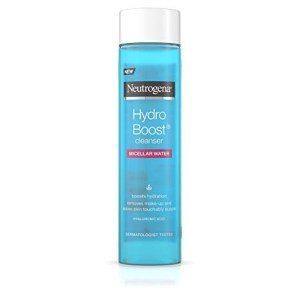 Neutrogena Hydro Boost Micellar Water Cleanser 200ml