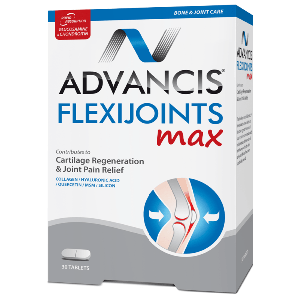 Advancis Flexijoints max – 30 Tablets –