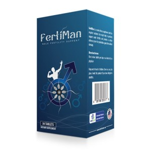 Med-Vial Fertiman – 30 Tablets –