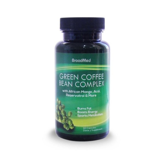 BroadMed Green Coffee Bean Complex – 60 Capsules –
