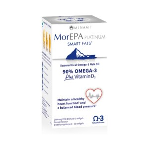 Morepa Platinum – 30 Softgels-