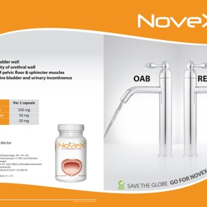Med-Vial Novex – 30 Capsules –