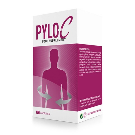 Med-Vial Pylo C – 30 Capsules –