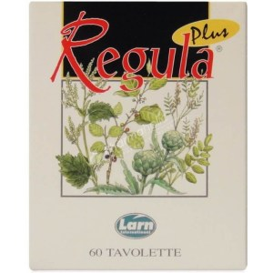 Regula Plus – 60 tablets –