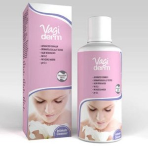 Surveal Vagiderm Cleanser – 200 ml –