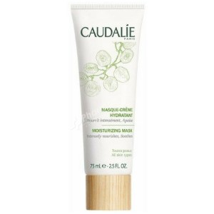Caudalie Moisturizing Mask -75ml-