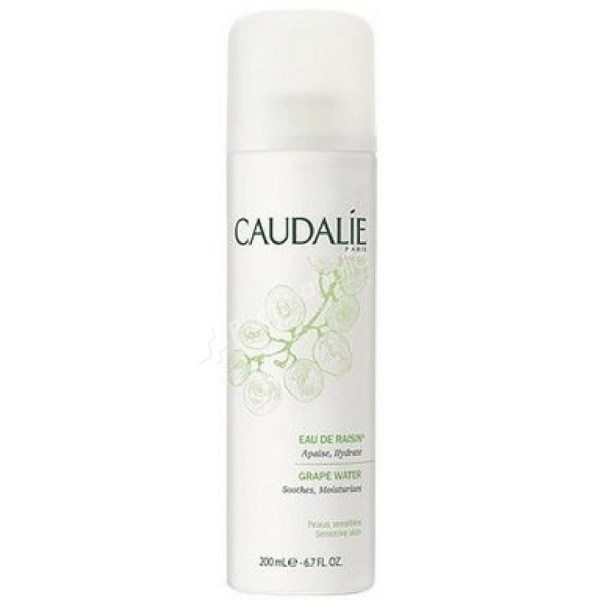 Caudalie Grape Water Spray -200ml-