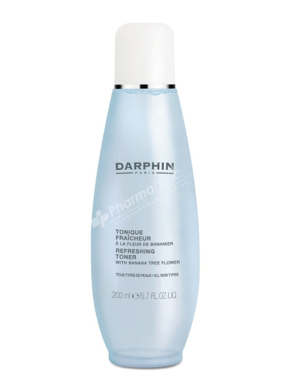 Darphin Refreshing Toner -200ml-