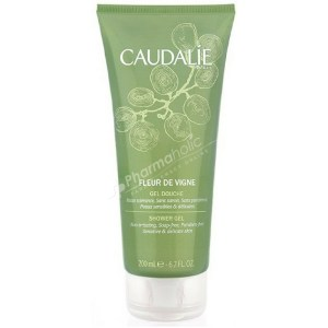Caudalie Fleur De Vigne Shower Gel -200ml-