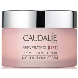 Caudalie Resveratrol [Lift] Night Infusion Cream -50ml-