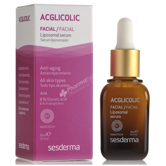 Sesderma Acglicolic Facial Liposomal Serum -30ml-