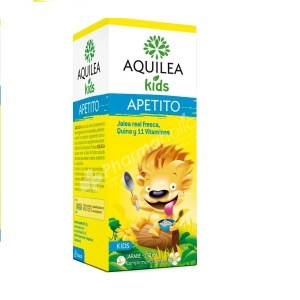 Aquilea Kids Appetite 150ml
