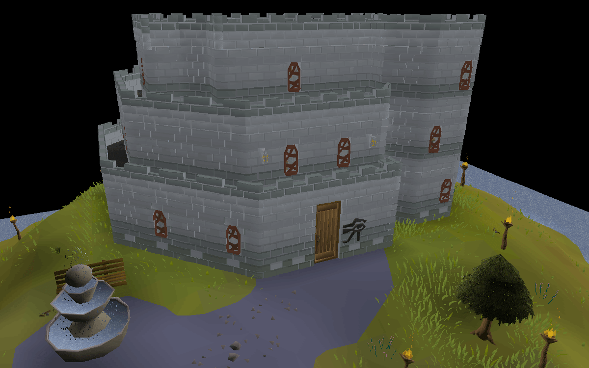 Wizards Tower Osrs Wiki