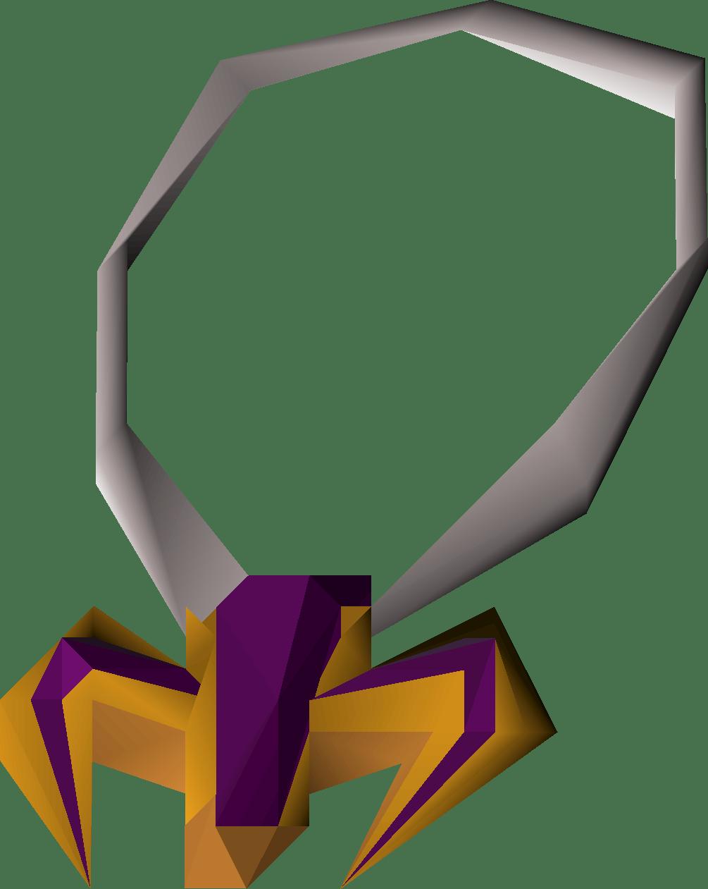 Osrs Dragonstone Amulet : dragonstone, amulet, Amulet, Glory
