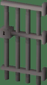 Port Sarim jail - The RuneScape Wiki