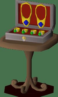 Basic Jewellery Box Osrs Wiki