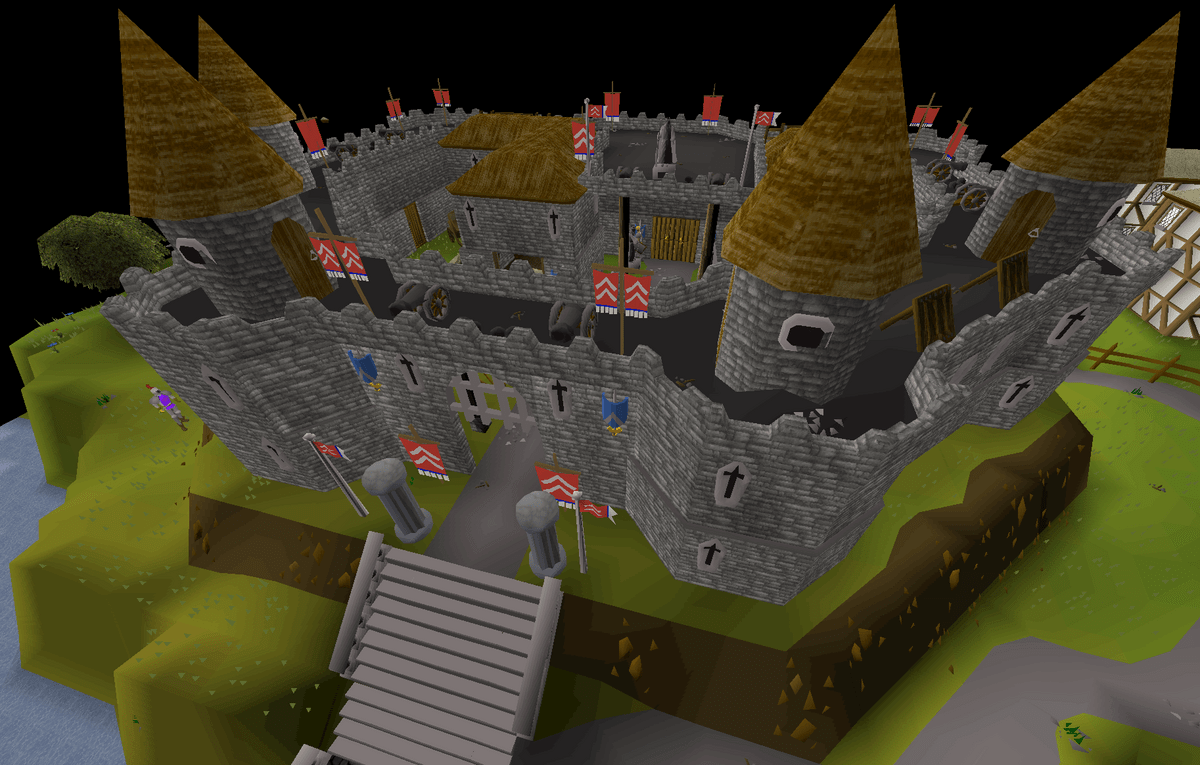 Tirannwn Osrs Wiki Year Of Clean Water