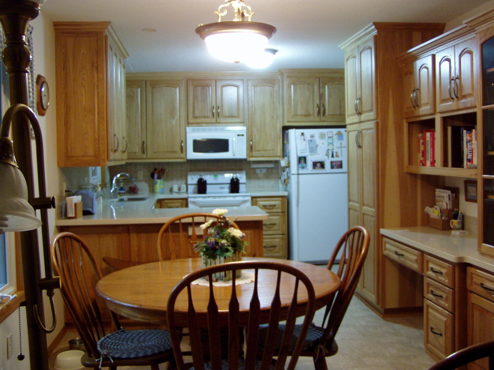 kitchen cabinets knotty alder design pictures hickory kitchens | old school