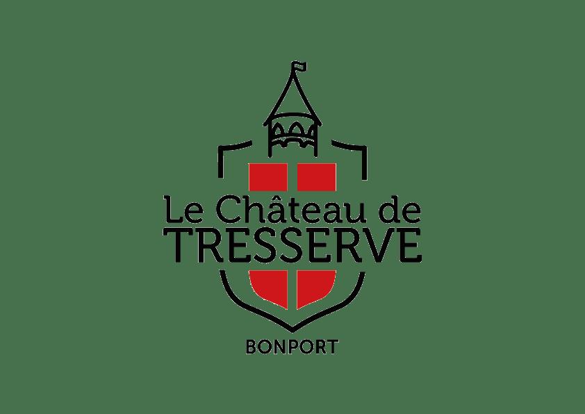 Chateau Tresserve