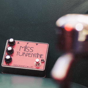 Miss Turpentine