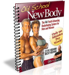 Old School New Body Coupon