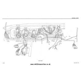 Mk2 Lotus Cortina Wiring Diagram