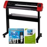 24 INCH US CUTTER LASER POINT II VINYL CUTTER