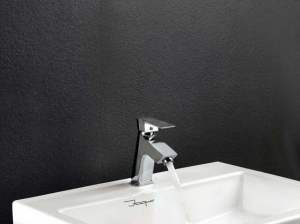 Information About Bathroom Taps