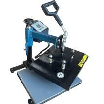 Swing Away 9 x 12 T SHIRT HEAT PRESS MACHINE
