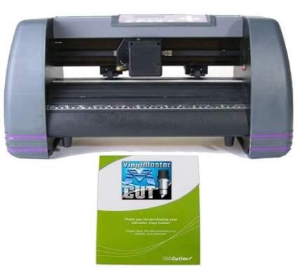 USCutter 14 inch MH Craft Vinyl Cutter Plotter With VinylMaster