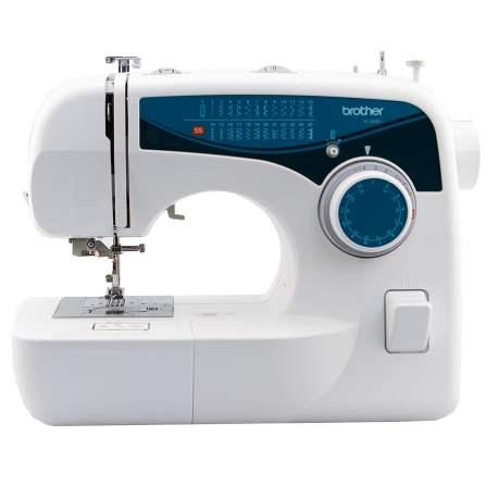Best Sewing Machine 2018 - Magazine cover