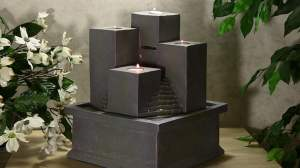 Indoor Fountain Can Benefit Your Health