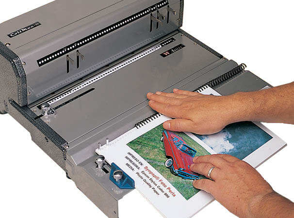 ᐉ Best Binding Machines 2019 | Excellent Selections by Expert!
