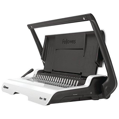 Fellowes Binding Machine Star+ Comb Binding (5006501)