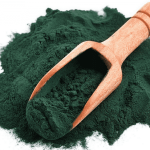 Top Six Health benefits of Spirulina
