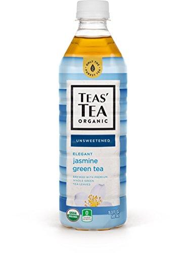 Teas' Tea Unsweetened Jasmine Green Tea