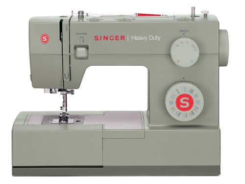 SINGER 5532 Heavy Duty Extra-High Sewing Speed Sewing Machine