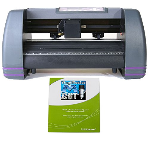 US CUTTER 14 INCH MH CRAFT VINYL CUTTER