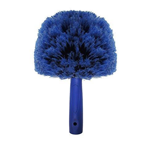 Ettore 48221 Cobweb Brush with Click-Lock Feature