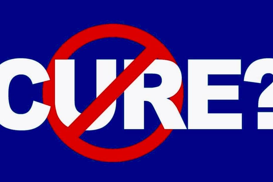 Cure for Coronavirus?