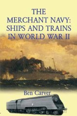 Ben_Carver_Merchant_Navy_Book