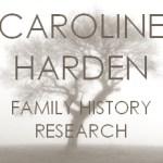 Caroline Harden